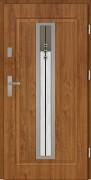 Drzwi stalowe Diego 68