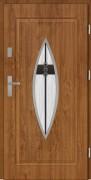 Drzwi stalowe Ernesto