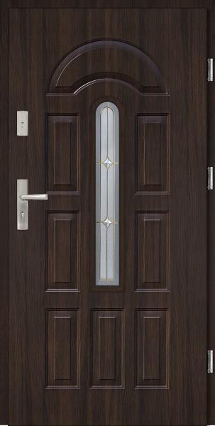 Drzwi zewnętrzne JW3 D2