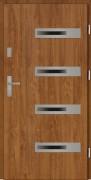 Drzwi zewnętrzne Armando 4 Due Classico