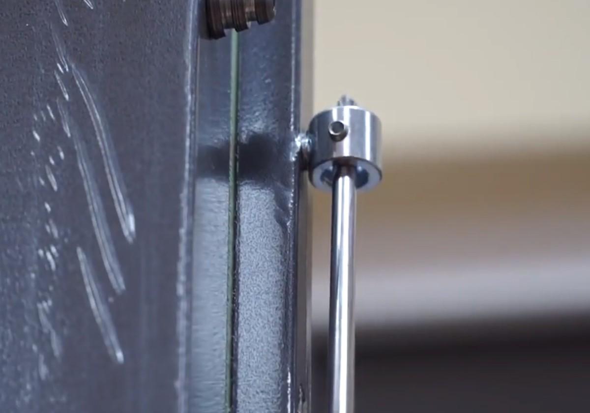 Montaż drzwi zewnętrznych stalowych SETTO - instrukcja
