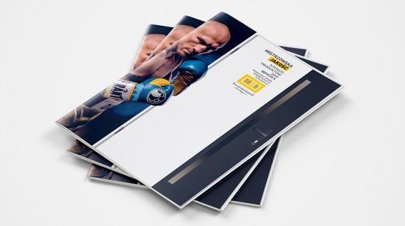 Katalog drzwi zewnętrznych stalowych SETTO - wydanie 2019 edycja II